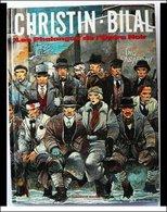 Les Phalanges De L'ordre Noir 1991 TBE - Bilal