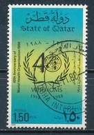 °°° QATAR - Y&T N°554 - 1987 °°° - Qatar