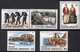 GRECE 1985 ** - Griechenland