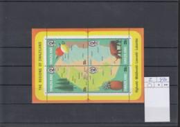 Swaziland Michel Cat.No. Mnh/** Sheet 2 - Swaziland (1968-...)