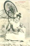Boissons Le Thé - Précurseur - TBE - Ante 1900