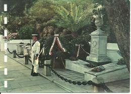 Caprera (Olbia Tempio) Tomba Di Garibaldi, Marinaio Di Guardia, Tombe De Garibaldi, Garibaldi's Tomb - Olbia