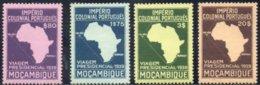 MOZAMBIQUE 1939 * - Mozambique