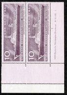 BK9- 548  DDR 1971  Mi.# 1693 DV **postfrisch ( Cat.€1. ) - Ungebraucht
