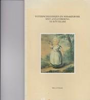 Votiefschilderijen En Mirakelboek Sint Annaverering Te Bottelare - Storia