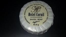 Saponetta Hotel CORAIL  Marrakech - Perfumes & Belleza