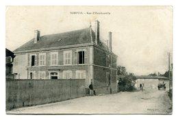 51 - Marne  - Sompuis - Rue D'Humbauville -  (N0071) - Sonstige Gemeinden