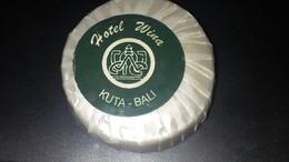 Saponetta Hotel WINA BALI - Perfumes & Belleza