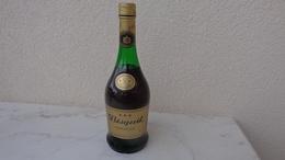 Bouteille De Cognac Bisquit - Spirituosen