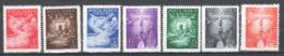 Vaticano 1947 Aerea Sass.A 9/15 **/MNH VF - Poste Aérienne