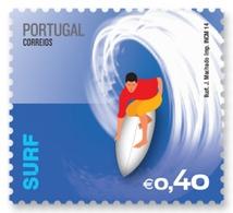 Portugal ** & Extreme Sports, Surf 2014 (7988) - 1910-... République