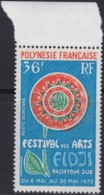 Polynésie    .     Yvert    .    PA 63   .      **      .      Neuf SANS Charniere     .   /   .  MNH - France (former Colonies & Protectorates)