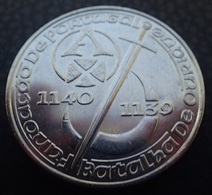 Portugal - 250 Escudos (250$00) 1989 Founding Portugal - Portugal