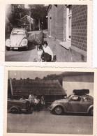 VW Coccinelle Photo 11 X 8 - Automobili