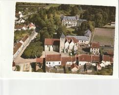 DAMMARTIN-SUR-TIGEAUX VUE AERIENNE LE CHATEAU - Sonstige Gemeinden