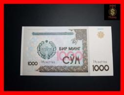 UZBEKISTAN 1.000  1000 Som 2001  P. 82  UNC - Uzbekistan