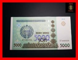 UZBEKISTAN 5.000  5000 Som  2013  P. 83  UNC - Uzbekistan