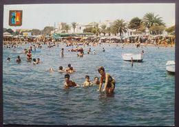 Spain - San Pedro Del Pinatar. Murcia. Playa Mar Menor - Murcia