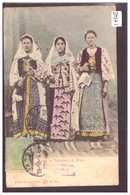ROUMANIE - PORTU NATIONAL ROMAN - TB - Rumania