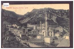 BOSNIE - TRAVNIK - TB - Bosnia Erzegovina