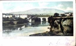 Gorizia / Görz -  Isonzo - Gorizia