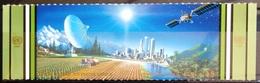NATIONS-UNIS  GENEVE                  N° 387/388                      NEUF** - Unused Stamps