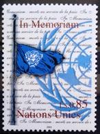 NATIONS-UNIS  GENEVE                  N° 485                      NEUF** - Nuevos