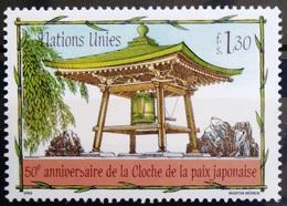 NATIONS-UNIS  GENEVE                  N° 506                      NEUF** - Nuevos