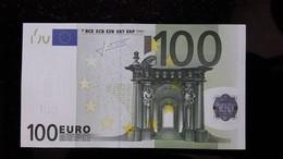 100 EURO 2002 J.C. TRICHET FINLANDE L H002 Trés Bon état  AU-UNC/SPL+ - EURO