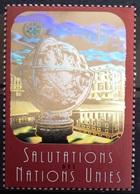 NATIONS-UNIS  GENEVE                  N° 541                      NEUF** - Nuevos