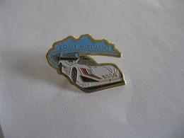 PEUGEOT 905 CORRE MONTARGIS MICHELIN ESSO - Peugeot