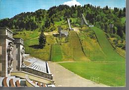 Garmisch Partenkirchen - Garmisch-Partenkirchen