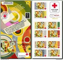 Carnet Croix Rouge 2020 Neuf** - Libretti