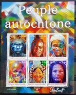 NATIONS-UNIS  GENEVE                  N° 676/681                      NEUF** - Nuevos