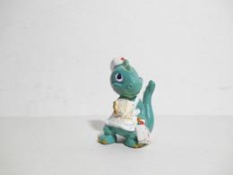 Kinder Happy Dinos 1996 - Monoblocs