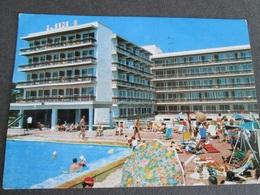 """HOTEL  """"TEMI II"""" CALA MILLOR, MALLORCA - Mallorca"""