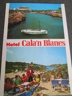 """HOTEL  """"CALA'N BLANES"""" CIUDADELADE MENORCA - Menorca"""