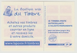 FRANCE - CARNET N° 4197 C16 - NEUF** NON PLIE - Marianne De BEAUJARD - - Booklets