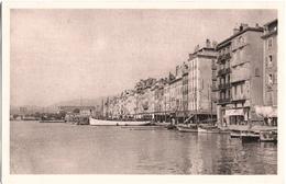 CPA DE TOULON  (VAR)  LA DARSE VIEILLE DE HENRI IV - Toulon