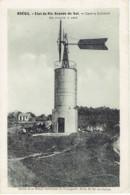 Bresil Etat De Rio Grande De Sul  Un Moulin A Vent - Altri