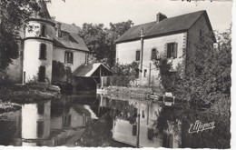 341 45 DORDIVES  LE MOULIN DE NANCAY    ( Pigeonnier) - Dordives