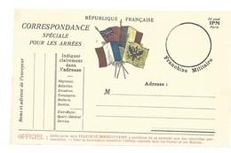 CARTE FRANCHISE MILITAIRE 14/18 - SIMPLE - NEUVE - 27 - Marcophilie (Lettres)