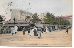 92      Boulogne Billancourt     Le Marché - Boulogne Billancourt