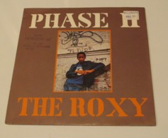 45T PHASE II : The Roxy - Vinyl-Schallplatten