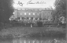 CARTE PHOTO (LORRY) MARDIGNY   CHATEAU BERTHELIN - Autres Communes