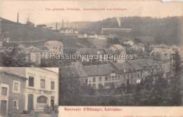OTTANGE 1911 SCHENKWIRTSCHAFT CAFE DOMINIK NICOLINO - Frankreich