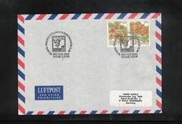Norway 2000 Tromsoe ARCTICA 2000 Interesting Letter - Polar Philately