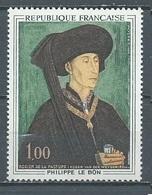 France YT N°1587 Philippe Le Bon Neuf ** - Neufs