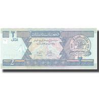 Billet, Afghanistan, 2 Afghanis, KM:65a, NEUF - Afghanistán