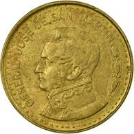 Monnaie, Argentine, 100 Pesos, 1980, TTB, Aluminum-Bronze, KM:85 - Argentina